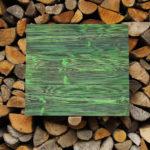 Charred wood - ROOMET