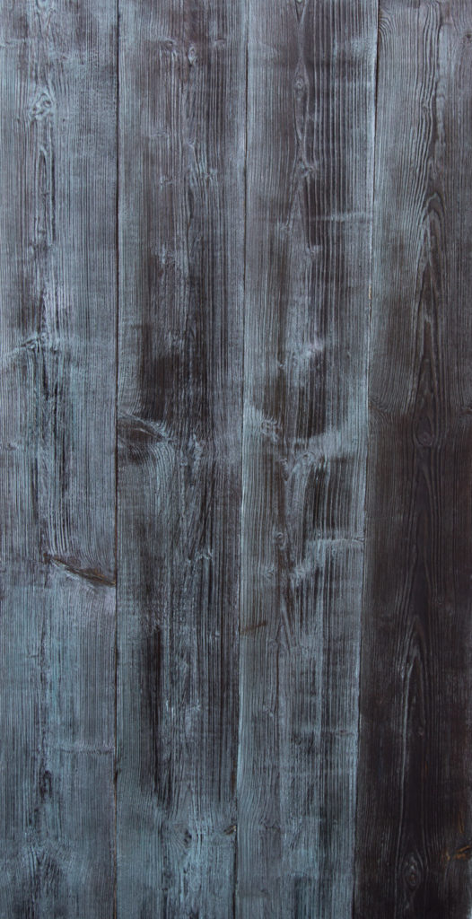 Charred wood - AMAR HOOMER