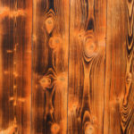 Charred Wood - ORMES