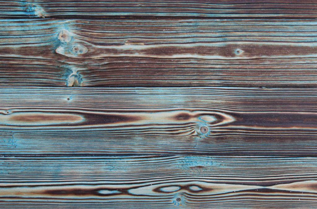 Charred wood - SIMMO