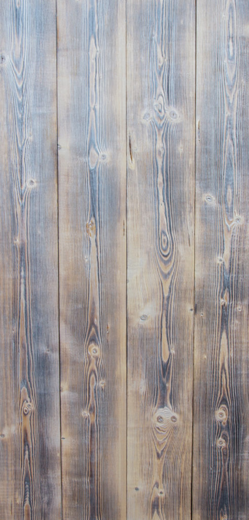 Charred wood - TALVI