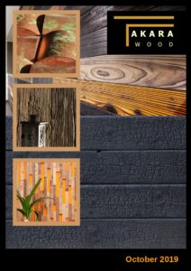 Wood decoration panels catalog